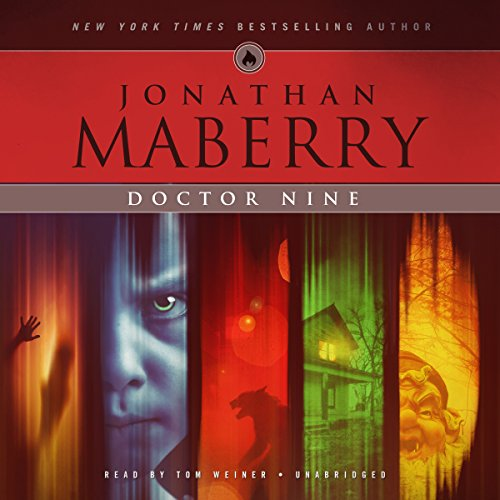 Doctor Nine Audiobook By Jonathan Maberry cover art