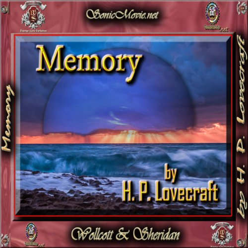 Memory  By  cover art