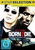 Born 2 Die - Jet Li