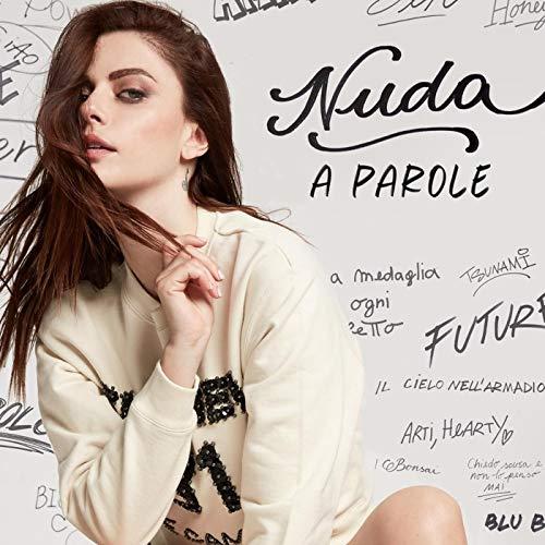 NUDA a parole Podcast By Annalisa cover art