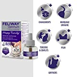 Zoom IMG-1 feliway antistress optimum per gatti