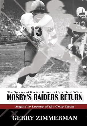 Mosby's Raiders Return