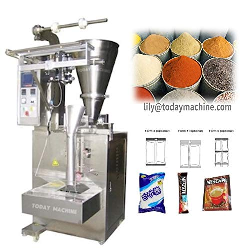 Buy Discount High Speed Sachet Doypack Pouch Packing Machine for Seasoning Powder, Herbal Product, P...