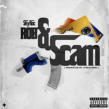 Rob & Scam