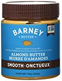 Barney Butter Smooth Natural Almond Butter, 284g