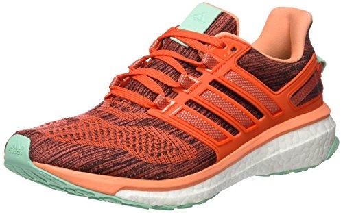 adidas Damen Energy Boost 3 W Joggingschuhe, Orange (En...