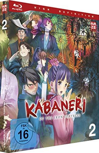 Kabaneri of the Iron Fortress - Blu-ray Vol. 2 [Alemania] [Blu-ray]