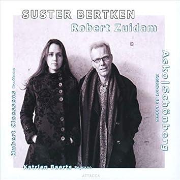 Robert Zuidam: Suster Bertken
