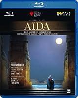 ヴェルディ:歌劇「アイーダ」全曲《日本語字幕》[Blu-ray]