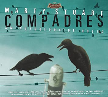 Compadres An Anthology Of Duets