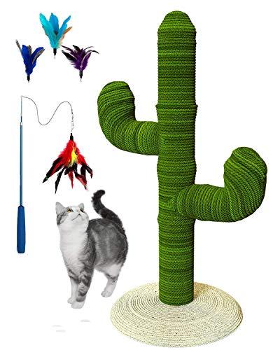 Rascador Para Gatos Juegos marca Bobocawa