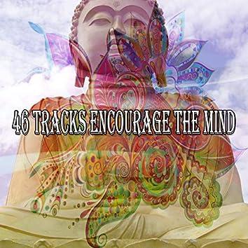 46 Tracks Encourage the Mind