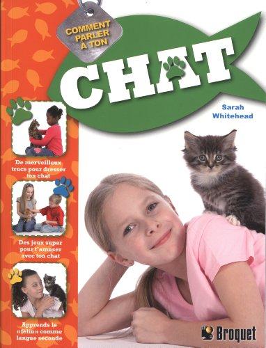 Comment parler à ton chat