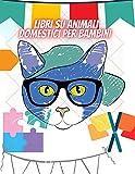 Libri su animali domestici per bambini