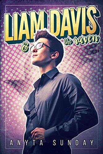 Liam Davis y El Cuervo de Anyta Sunday