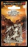 Gyrfalcon Mech BattleTech Miniatures Iron Wind by BATTLETECH