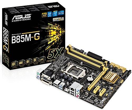 ASUS Micro ATX