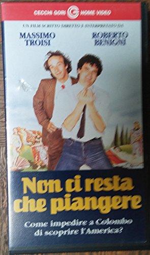 Non ci resta che piangere - VHS