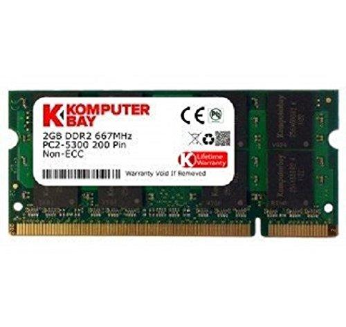 Komputerbay - Módulo de Memoria SO-DIMM