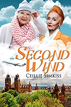 Second Wind by [Ceillie Simkiss]