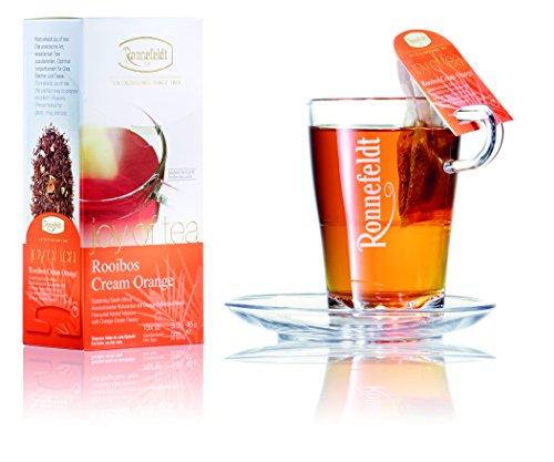 ルイボスクリームオレンジ ロンネフェルト 認定店 紅茶 ギフト 茶葉 ブランド 高級 新発売 新製品