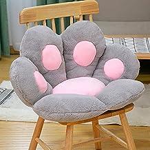 CHAIR CUSHION PLUSH CAT PAW CHAIR SEAT HIGH QUALITY 80 * 70CM 11-15-6003