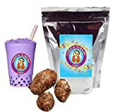 Best Taro Powders - Taro Boba / Bubble Tea Drink Mix Powder Review