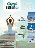 Yoga Energie (3 DVD)