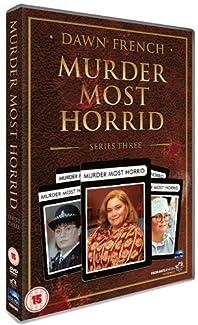 Murder Most Horrid - Series Three