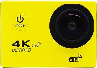 L.J.JZDY flytande rad 4 k rörelsekamera Dv 1080P HD undervatten sport kamera dykning vattentät kamera