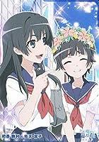 C85 コミケ とある魔術の禁書目録 カード 初春飾利 佐天涙子 goods anime