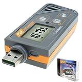 Datalogger USB digitale...image