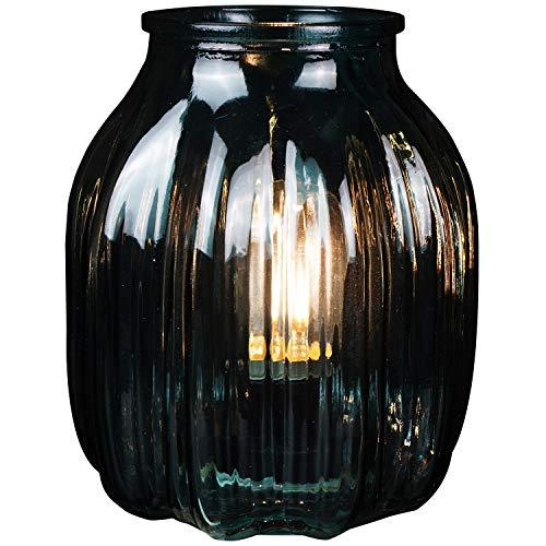 Cello Lamp, Blauw