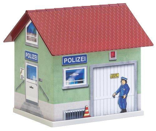 Faller Gebrüder f150150–Modelleisenbahnen–Basic Polizei