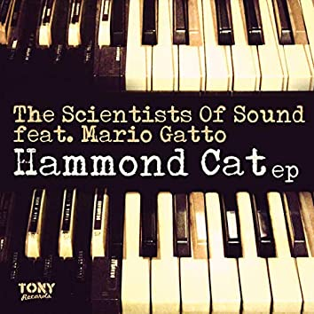 Hammond Cat EP