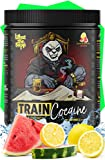CRAZY Pre-Workout Booster Train Co*aine - dein...