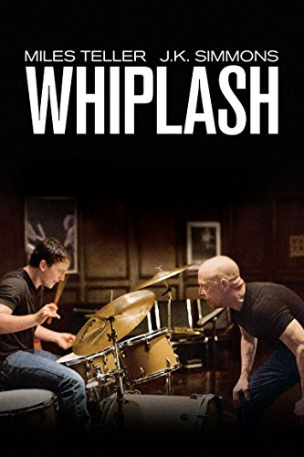 Poster Whiplash Movie 70 X 45 cm