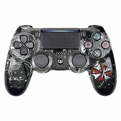 PS4 PRO Custom Rapid Fire MODDED Controller - CUH-ZCT2U