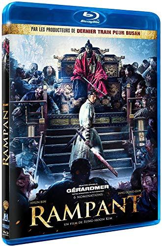 Rampant [Blu-Ray]
