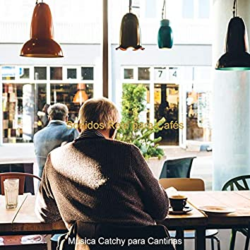Sonidos Real para Cafés