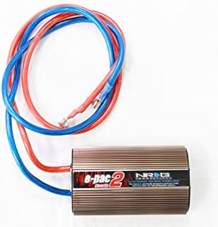 NRG Innovations EPAC-200TI Voltage Stabilizer