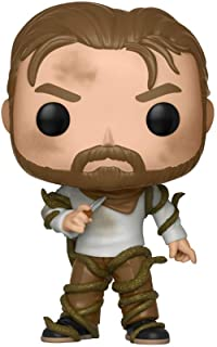 Funko POP! TV: Strangers Things - Hopper with Vines