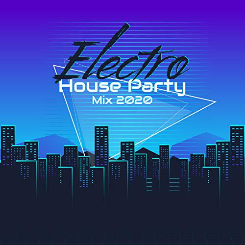 Electro House Party Mix 2020