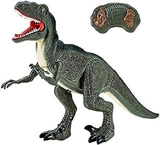 Amazon.es: dinosaurios - Radiocontrol / Vehículos: Juguetes ...