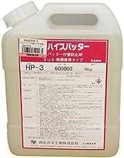 4.0kg スパッタ付着防止剤(軟鋼・ステンレス用) EA920WA-2