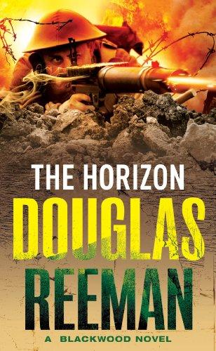 The Horizon (Blackwood Family Book 3) (English Edition)