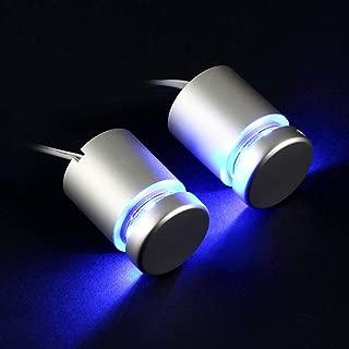 LED Sign Standoffs 1