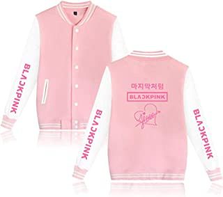 BienBien Billie Eilish Pullover Sweatshirt met Lange Mouwen