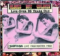 LIVE 1968-MATRIX 1968 by Santana