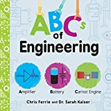 ABCs of Engineering (Baby University)